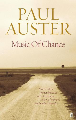 The Music of Chance (Paperback)