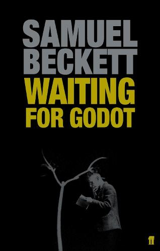 Waiting for Godot: A Tragicomedy in Two Acts (Paperback)