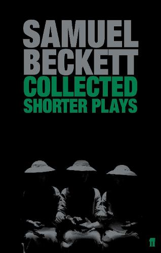 Collected Shorter Plays (Paperback)