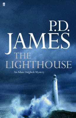 Lighthouse (Hardback)
