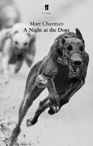 A Night at the Dogs (Paperback)