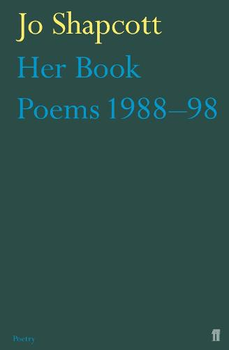 Her Book: Poems 1988-1998 (Paperback)