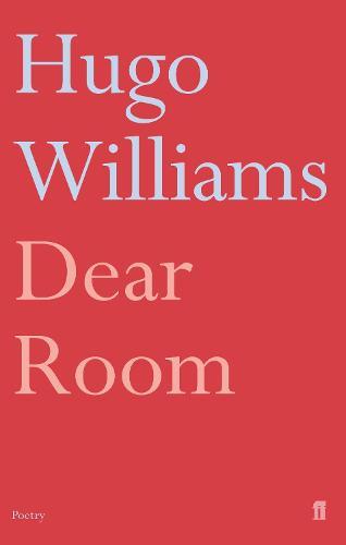 Dear Room (Paperback)