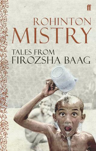 Tales from Firozsha Baag (Paperback)