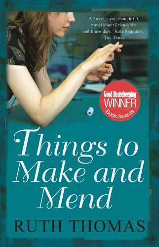 Things to Make and Mend (Paperback)