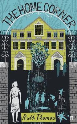 The Home Corner (Paperback)