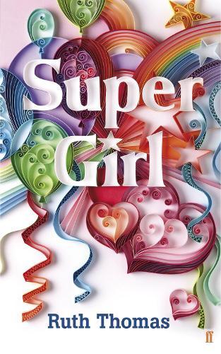 Super Girl (Paperback)