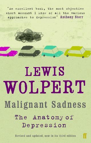 Malignant Sadness (Paperback)
