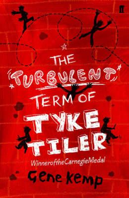 The Turbulent Term of Tyke Tiler (Paperback)