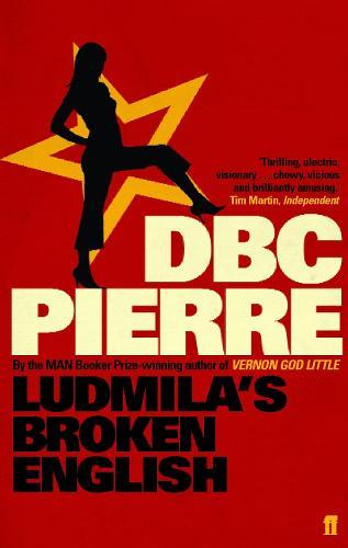 Ludmila's Broken English (Paperback)