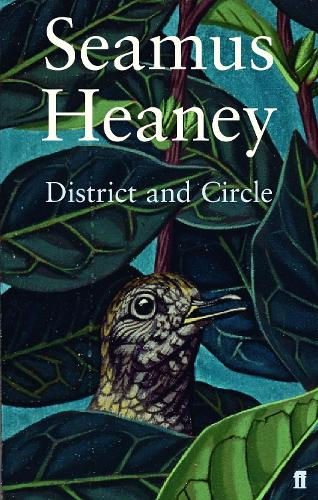 District and Circle (Paperback)