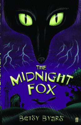 The Midnight Fox (Paperback)