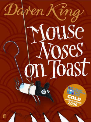 Mouse Noses on Toast (Paperback)