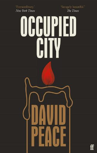 Occupied City (Paperback)