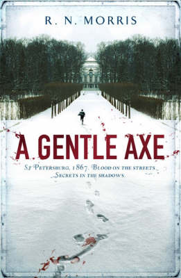 A Gentle Axe: St Petersburg Mystery (Paperback)