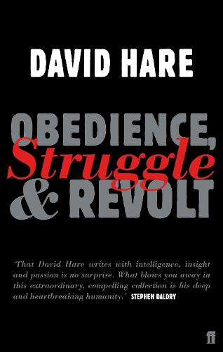 Obedience, Struggle and Revolt (Paperback)