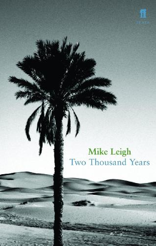 Two Thousand Years (Paperback)