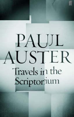 Travels in the Scriptorium (Hardback)