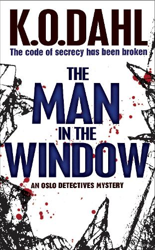 The Man in the Window (Paperback)