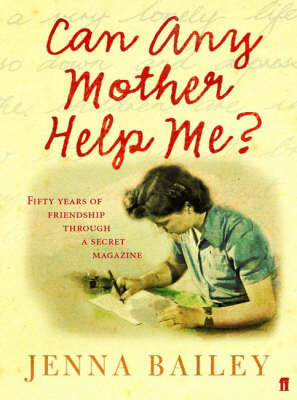 Can Any Mother Help Me? (Hardback)