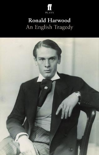 An English Tragedy (Paperback)