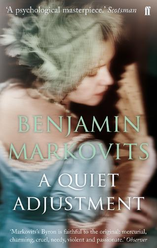 A Quiet Adjustment (Paperback)