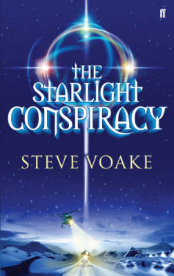 The Starlight Conspiracy (Paperback)