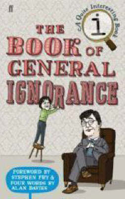 Qi: the Book of General Ignorance (Hardback)