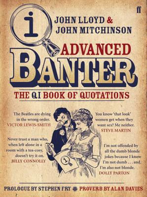 Qi Advanced Banter: The Qi Book of Quotations (Hardback)