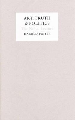 Art, Truth and Politics (Paperback)