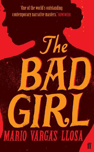 The Bad Girl (Paperback)