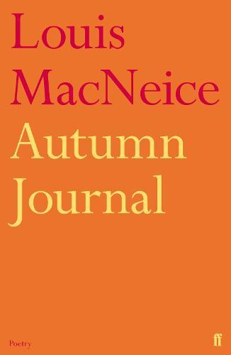 Autumn Journal (Paperback)