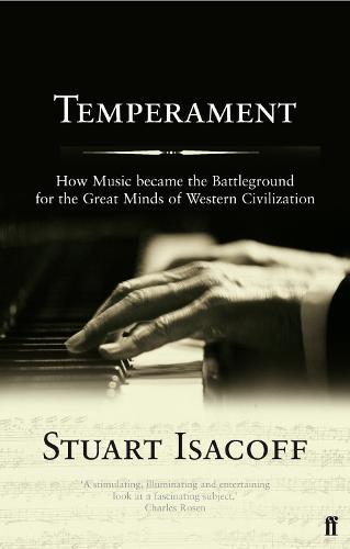 Temperament (Paperback)