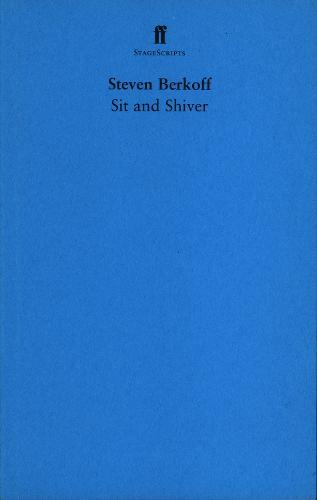 Sit and Shiver (Paperback)