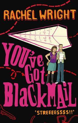 You've Got Blackmail (Paperback)