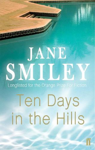 Ten Days in the Hills (Paperback)