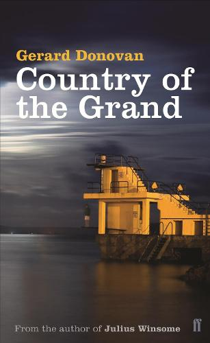 Country of the Grand (Paperback)