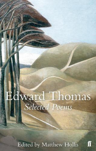 Selected Poems of Edward Thomas (Paperback)