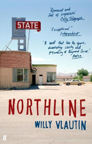 Northline (Paperback)