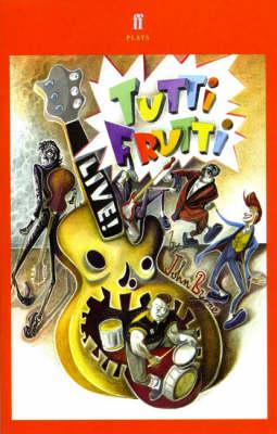 Tutti Frutti (Paperback)