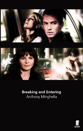 Breaking and Entering (Paperback)