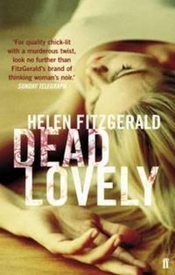 Dead Lovely (Paperback)