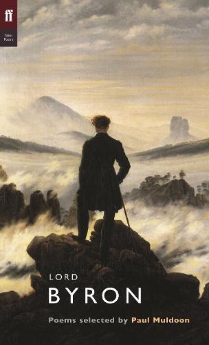 Lord Byron - Poet to Poet (Paperback)