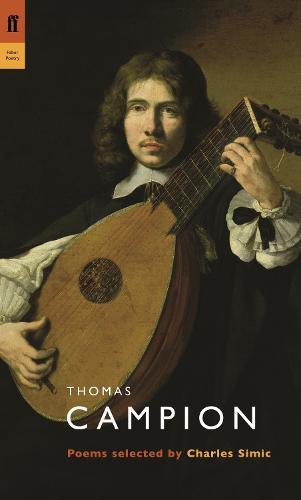 Thomas Campion - Poet to Poet (Paperback)