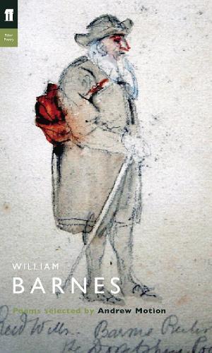 William Barnes - Poet to Poet (Paperback)