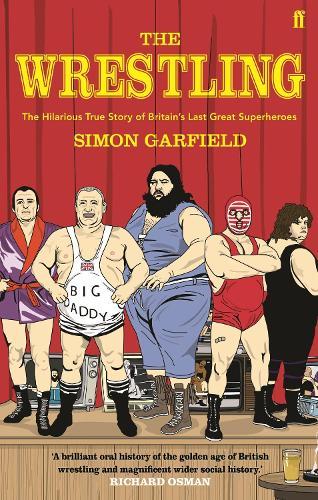 The Wrestling (Paperback)