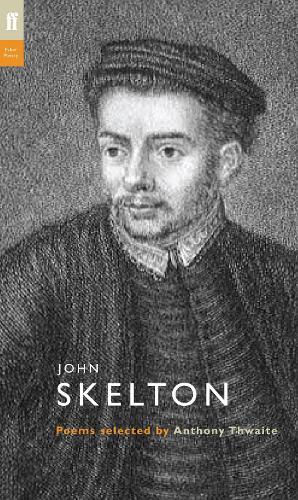 John Skelton - Poet to Poet (Paperback)