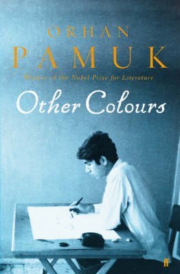 Other Colours (Hardback)