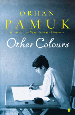 Other Colours (Paperback)
