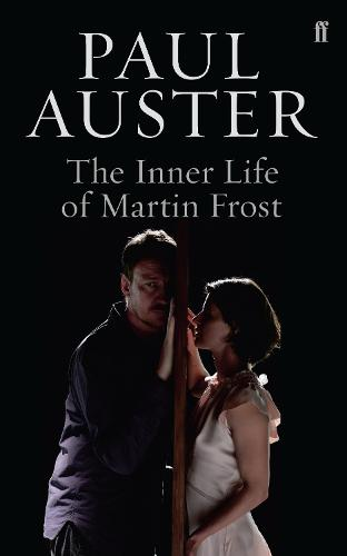 The Inner Life of Martin Frost (Paperback)